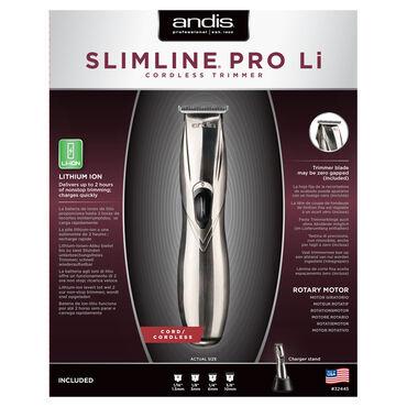 Andis 32445 Slimline Pro Li Cordless Trimmer