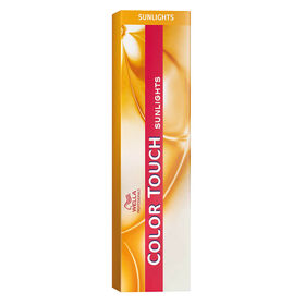 Wella Professionals Color Touch Sunlights Semi Permanent Hair Colour -/36 Gold Violet 60ml