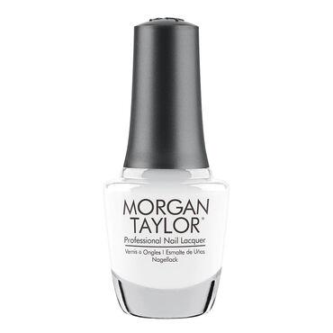 Morgan Taylor Arctic Freeze Nail Lacquer Arctic Freeze 15ml