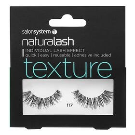Naturalash Texture Strip Lashes 117