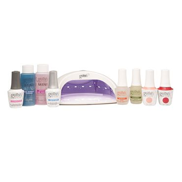 Gelish 5-45 Gel Polish Pro Kit