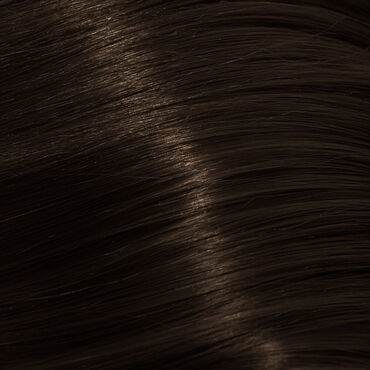 Wunderbar Permanent Hair Color Cream 4/0 60ml