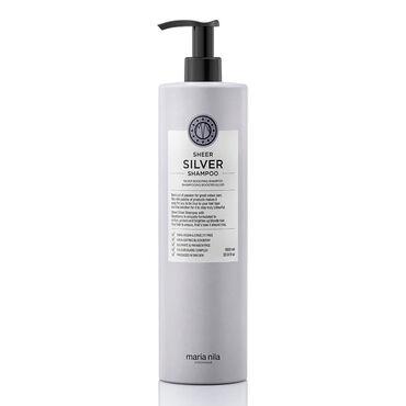 Maria Nila Sheer Silver Shampoo 1L