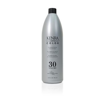 Kenra Professional Permanent Colouring Crème Developer 9% 30 Vol 946ml