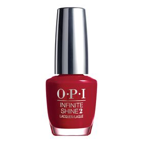 OPI Infinite Shine Easy Apply & Long-Lasting Gel Effect Nail Lacquer - Grapely Admired 15ml
