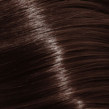 Silky Coloration Permanent Hair Colour - 7.35 Golden Mahogany Blonde 100ml