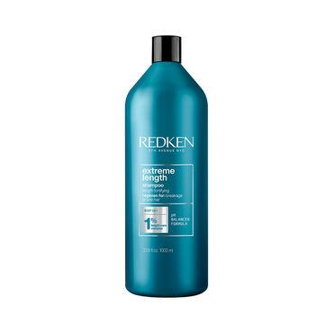 REDKEN Extreme Length Shampoo 1l