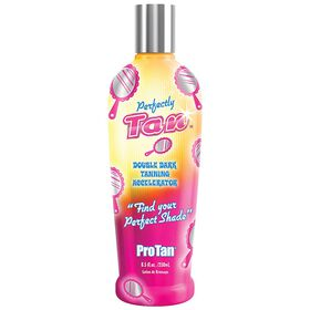 Pro Tan Perfectly Tan UV Tanning Lotion 250ml