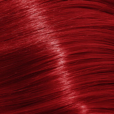 Silky Coloration Permanent Hair Colour - 066 Red 100ml