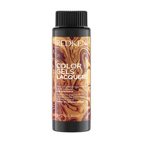 Redken Color Gels Lacquers Permanent Hair Colour 1Nw Midnight 60ml