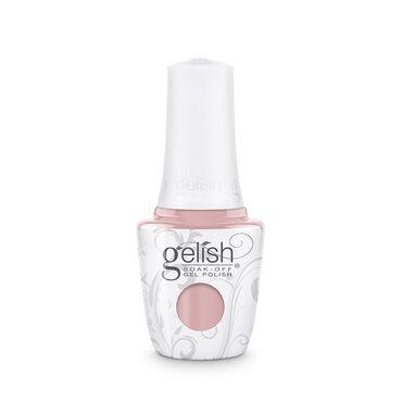 Gelish  The Color Of Petals Collection - Gardenia My Heart Soak Off Gel Polish 15ml