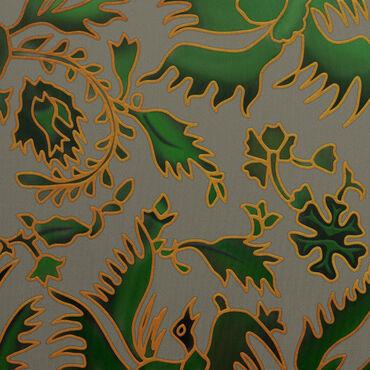 Beauty Express Sarongs Green