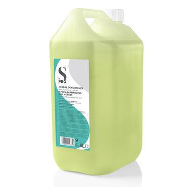 S-PRO Herbal Conditioner 5L