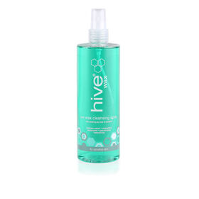 Hive of Beauty Pre Wax Treatment Spray 400ml