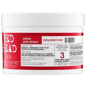 TIGI Bed Head Urban Anti-dotes Resurrection Treatment Mask 200g