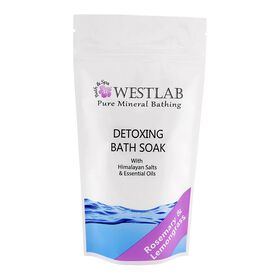 Westlab Detoxing Bath Soak 500g