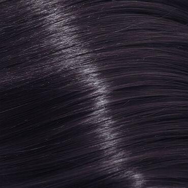 AGEbeautiful Permanent Hair Colour - 1B Blue Black 60ml