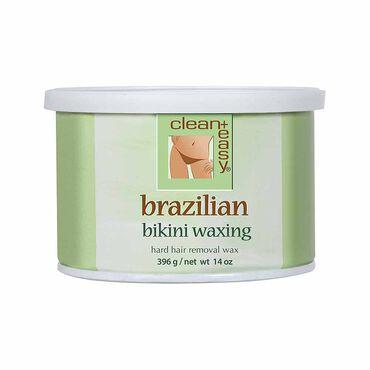 Clean & Easy Brazilian Bikini Wax 350g