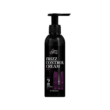 Lomé Paris Frizz Control Cream 2-Soft 150ml