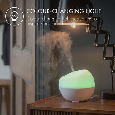 Ellia Dream Essential Oil Diffuser