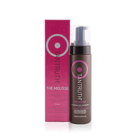 Tantruth The Mousse Lightweight Self Tan 245ml