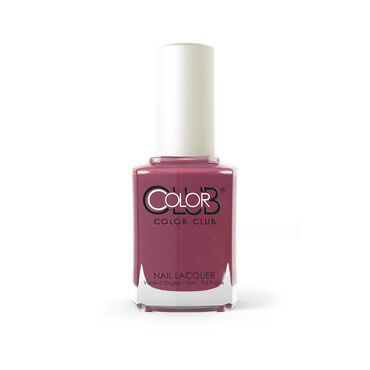 Color Club Love Me  Love Me Not Collection, Ghosted Nail Lacquer 15ml