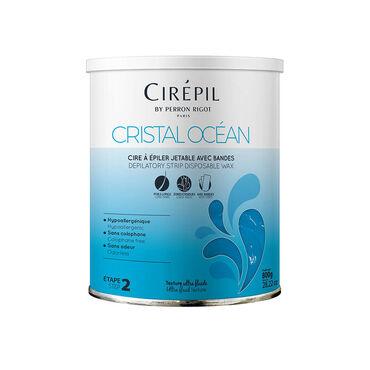 Perron Rigot Cirépil Cristal Océan Wax 800g