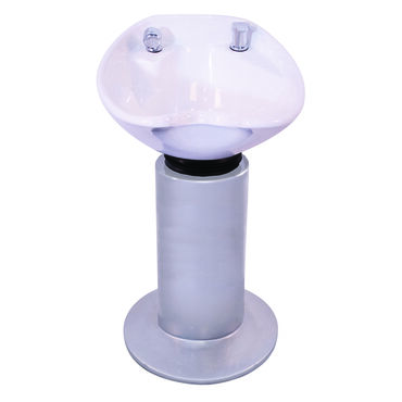 Salon Services Pedestal Wash Unit