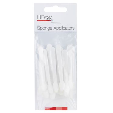 Hi Brow Sponge Applicators 25 pack