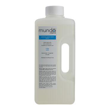 Mundo Sanitising Hand Wash Refill 2l