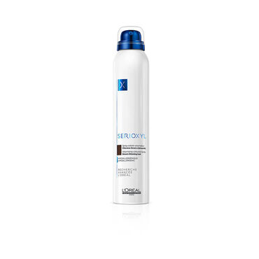 L'Oréal Professionnel Serioxyl Spray Brown 200ml