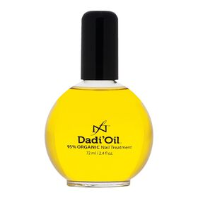 Dadi'Oil Organic Nail Treatment 72ml
