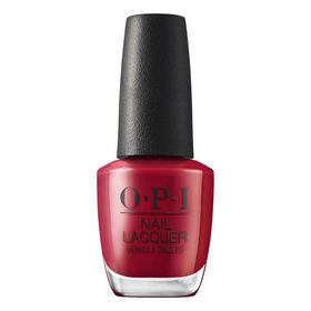 OPI The Celebration Collection Nail lacquer - Maraschino Cheer-y 15ml