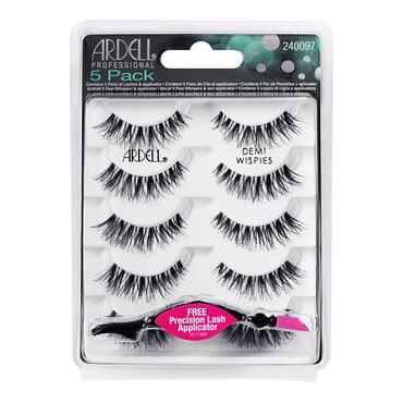 Ardell Natural Lash Demi Wispies - 5 Pack