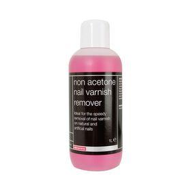 Salon Services Non Acetone Nail Polish Remover 1l