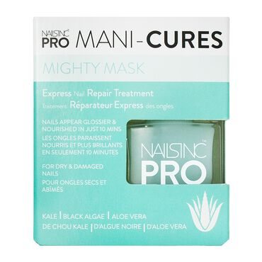 Nails Inc Pro Mani-Cures Mighty Mask 8ml