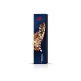 Wella Professionals Koleston Perfect Permanent Hair Colour 7/03 Medium Blonde Natural Gold Pure Naturals 60ml