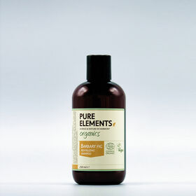 Pure Elements ORGANICS Barbary Fig Revitalizing Shampoo 250ml