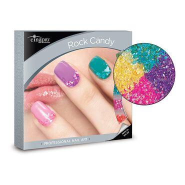 Cina Rock Candy Nail Art Kit