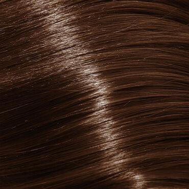 Ion Permanent Hair Colour - 7.31 Golden Ash Blonde 100ml