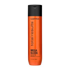 Matrix Total Results Mega Sleek Shea Butter Shampoo 300ml