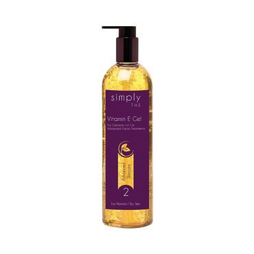 Simply The Vitamin E Gel 500ml