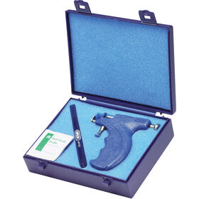 Caflon Blu Ear Piercing Instrument Box