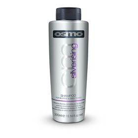 Osmo Silverising Shampoo 300ml