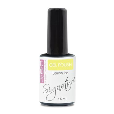 ASP The Ice Cream Parlour Collection - Lemon Ice 14ml