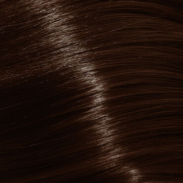 Indola Profession Caring Color Permanent Hair Colour - 4.35 Medium Brown Gold Mahagony 60ml