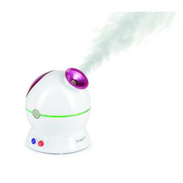 Sibel Camellia Facial Steamer