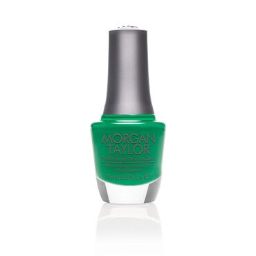 Morgan Taylor Nail Lacquer - Later Alligator 15ml