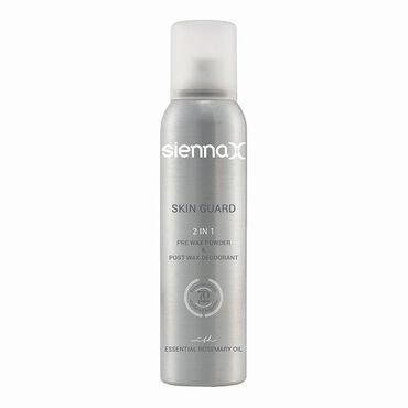 Sienna X Skin Guard 2 in 1 Pre/Post Wax Treament 450g