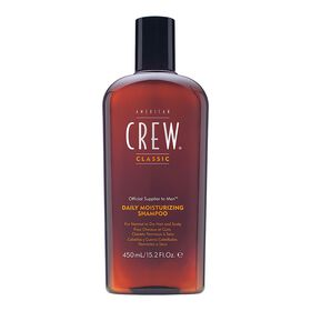 American Crew Moisture Shampoo 250ml